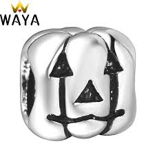 halloween charms online get cheap pumpkin bracelet aliexpress com alibaba group
