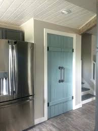 barn door style kitchen cabinets barn door style doors barn door style doors with a twist doors