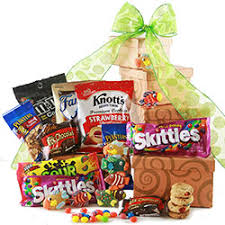 candy gift baskets candy gift baskets retro candy baskets diygb