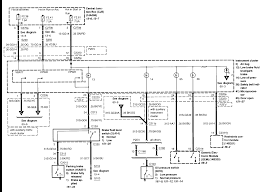 wiring diagram for 2003 ford focus radio wiring diagram and