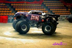 original bigfoot monster truck by wikia the traxxas firestone u blue the original bigfoot monster