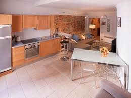one bedroom apartment with a terrace homeaway le suquet one bedroom apartment with a terrace in the centre of the old town terrace new kitchen bedroom