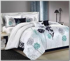 teal bedding sets king size home design ideas