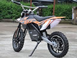 kids motocross bikes sale moto tec 24v 500 watt electric dirt bike for kids