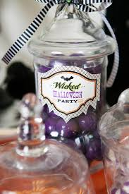 wicked themed events a wickedly sweet witch inspired halloween party spaceships and