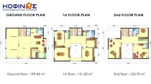 commercial floor plan designer storey commercial buildingr plans story house plan dwg