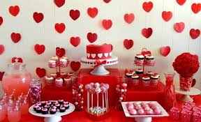valentines party decorations party ideas designcorner