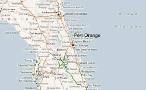 port orange location guide
