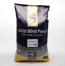 black sunflower seeds for wild birds buy online at vine house farm