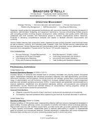 Resum Examples by Military To Civilian Conversion Sample Resume For Logistics After