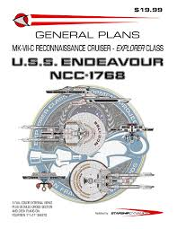 Star Trek Enterprise Floor Plans by Buy U S S Independence Class Freighter Plans Star Trek Blueprints