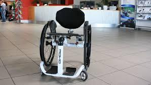 rollstuhl design sommeroffensive 03 rollstuhl mono r genny mobility
