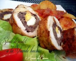 plat cuisiné au four plats au four amour de cuisine
