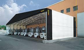 capannoni mobili usati capannoni e coperture mobili i ma di s r l