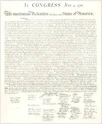 Declaration Of Independence Worksheet Answers The Declaration Of Independence National Archives