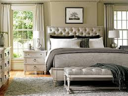 Best Tufted Headboards  Beds Images On Pinterest Tufted - Tufted headboard bedroom sets