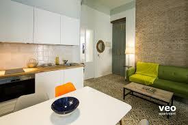 Granada Kitchen And Floor - granada apartment rodrigo de triana street granada spain rodrigo