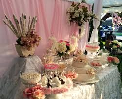 Wedding At Home Decorations Wedding Table Decoration At Home Image Collections Wedding Dress