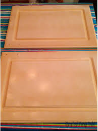 can thermofoil kitchen cabinets be painted painting thermofoil kitchen cabinets part 1 farm fresh