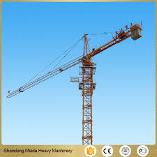 qtz315 tc7040 in china topkit tower crane double drawing used for