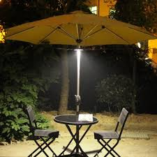 Patio Umbrella Solar Lights by Online Get Cheap Camping Light Pole Aliexpress Com Alibaba Group