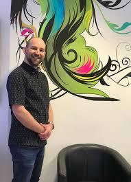 gents haircut bristol central bristol hairdresser focus aidan garlington