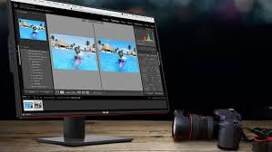 best black friday computer monitor deals the best monitors for photo editing pcmag com