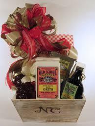 Breakfast Basket Carolina Country Breakfast Gift Baskets By Melissa