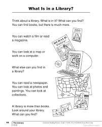 map reading practice nonfiction reading practice grade 1