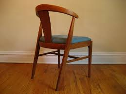 comfortable mid century furniture seattle of dining chair with