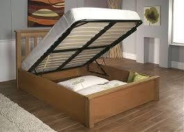 Make Bed Frame Wooden Bed Frame