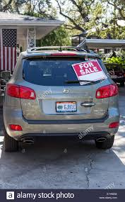 used car for sale by owner usa stock photo royalty free image