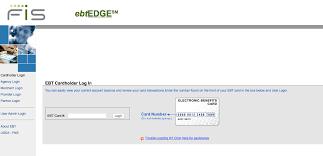 ebtcardbalancenow com check ebt card balance food stamps card
