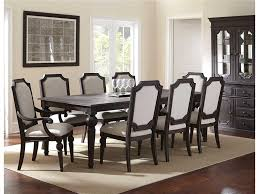 silver dining room steve silver dining room cayden table cd500t