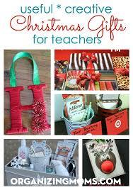 useful creative christmas gifts for teachers creative christmas