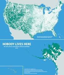 Realistic Map Of The World by Where The Population Aren U0027t In Canada 2011 4320x3240 Mapporn