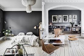 Wohnzimmer Trends 2018 Wandfarben Trends 2017 Farbe Im Interieur Bekennen Vogue De