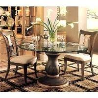 Glass Top Pedestal Dining Room Tables Favorable Pedestal Glass Top Dining Table Glass Top Pedestal
