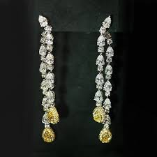 earrings hong kong dangling diamond earring dangle earrings earrings 1599338 hktdc