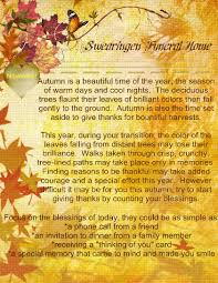 Burial Invitation Card Aftercare Resources Swearingen Funeral Home