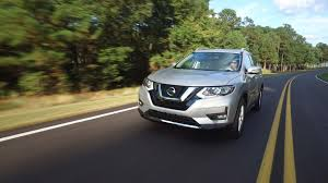 Nissan Rogue Sv - 2017 nissan rogue pricing announced begins at 24 760