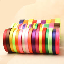 where to buy ribbon candy aliexpress buy 200yards lot 6mm optional exquisite ribbons