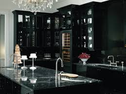 black kitchen decorating ideas black and white kitchen decorating ideas miraculous white silver