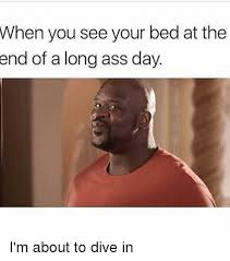 Bed Meme - i love my bed meme the best shaquille oneal memes intended for 500