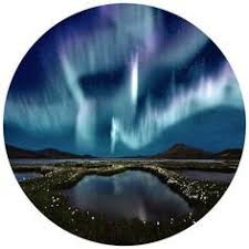 places you can see the northern lights the colors of aurora aurora borealis heritage site and alaska