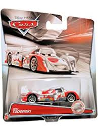 amazon disney pixar cars 2 movie 155 die cast car 22 shu