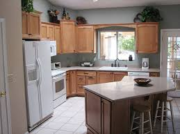 L Shaped Kitchen Island Ideas by L Shaped Kitchen With Island Bench Ideas And Tips For L Shaped