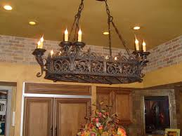 Wrought Iron Decorations Home by Modern Home Interior Design Iron Chandeliers Rustic Engageri