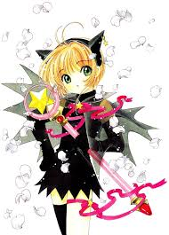 Sakura Halloween Costume 80 Card Captor Sakura Images Cardcaptor Sakura