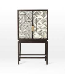 Jet Set Bar Cabinet How To Make Your Basement The Hottest Room In The House Bar